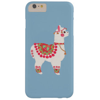 The Alpaca Barely There iPhone 6 Plus Case