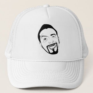 The amused Koksmann Trucker Hat