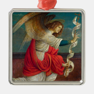 The Angel Gabriel - Gaudenzio Ferrari Christmas Ornament