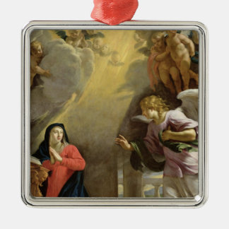 The Annunciation Christmas Ornament
