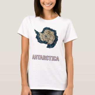 The Antarctica Flag T-Shirt