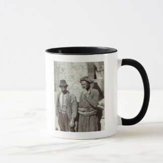 The Armenians Mug