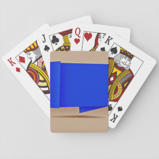 The Art Of Origami Playing Cards