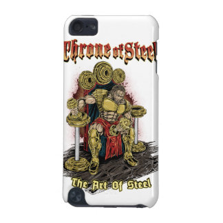 The Art Of Steel iPod Case iPod Touch 5G Case