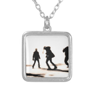 the art of streetdance necklaces