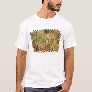 The Astronomers, woven at Beauvais T-Shirt