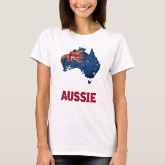 The Aussie T-Shirt