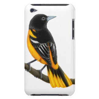The Baltimore Oriole iPod Touch Case