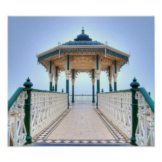 The Bandstand Print