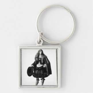 The Banker, 1678 Key Ring