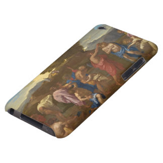 The Baptism of Christ, 1641-42 iPod Touch Case-Mate Case