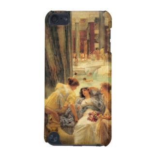 The Baths of Caracalla by Lawrence Alma-Tadema iPod Touch 5G Cases