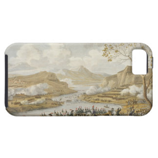 The Battle and Crossing of the Tagliamento, 26 Ven iPhone 5 Covers