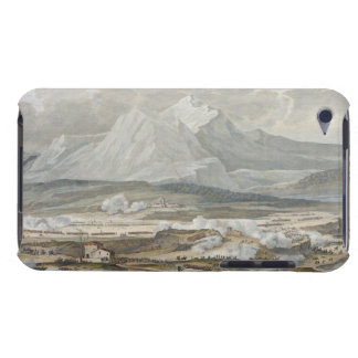 The Battle of Rivoli, 25 and 26 Nivose, Year 5 (Ja iPod Touch Case-Mate Case