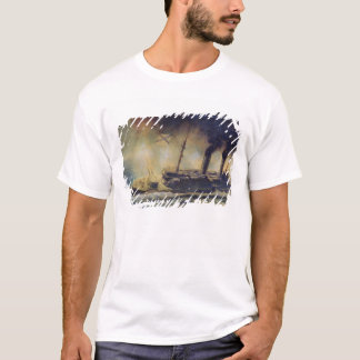 The Battle of the Gulf of Riga, August 1915, 1940 T-Shirt