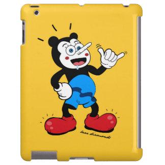 The Bear nonphase iPad Case