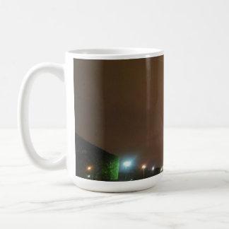 The Beautiful Eiffel Tower Coffee Mug