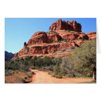 The Bell Rock Greeting Card