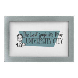 The best guys are from University City Belt Buckle