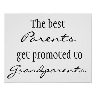The best Parents... Poster