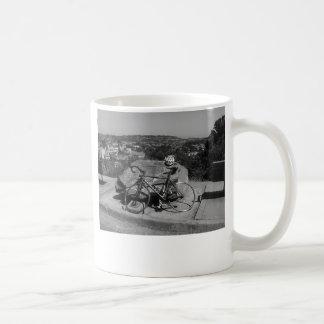 The Bicycle Mug