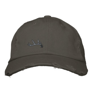 The Big Bow Classic Hat Embroidered Hat