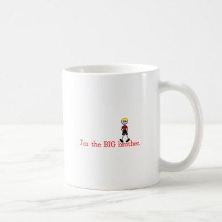 The BIG Brother Coffee Mug