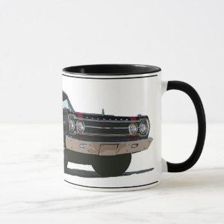 The Black GTX Mug