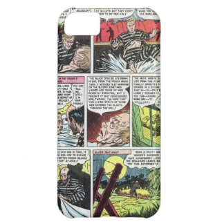 The Black Orchids iPhone 5C Case
