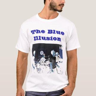 The Blue Illusion T-Shirt