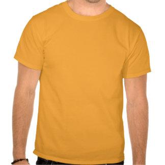 The Blues Shirt