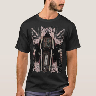 """""""The Boarders Revisited"""" t-shirt"""