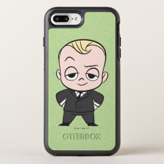 The Boss Baby | I am no Ordinary Baby OtterBox Symmetry iPhone 8 Plus/7 Plus Case