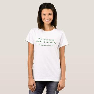 The Bowling Green Massacre Shirt