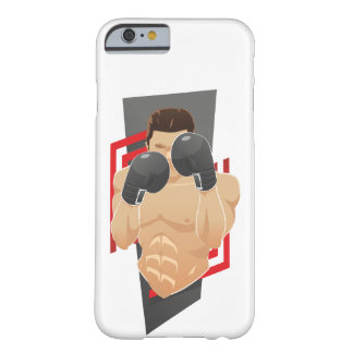 The Boxer Barely There Case