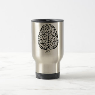 The Brain Coffee Mug