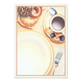 The Breakfast Club © Card