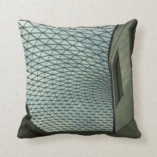The British Museum Pillow