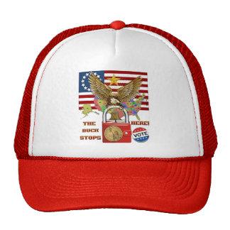The-Buck-Stops-Here-1 Cap