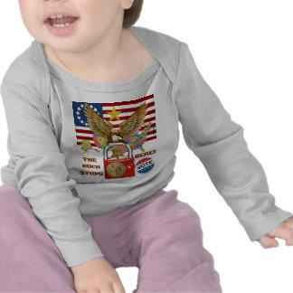 The-Buck-Stops-Here-1 Tee Shirt