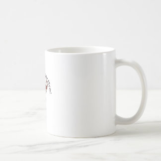The Buck Stops Here! Coffee Mug