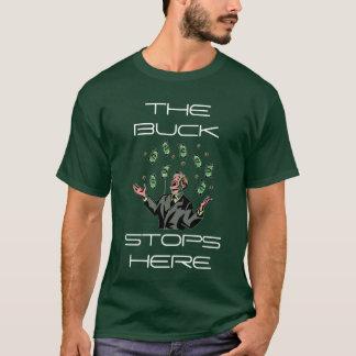 The Buck Stops Here - Sweatshirt