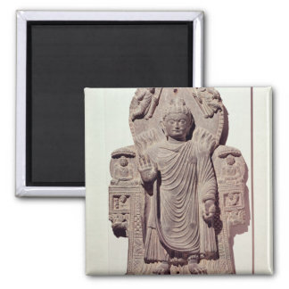 The Buddha of the Great Miracle Square Magnet