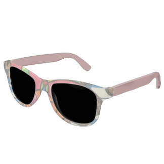 The butterfly sunglasses