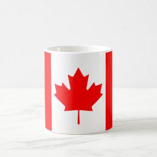 The Canadian Flag, Canada Coffee Mug