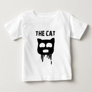 THE CAT TEE SHIRTS