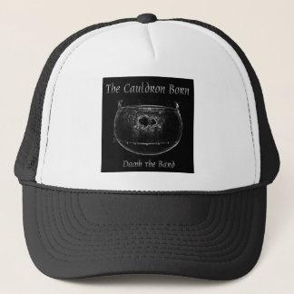 The Cauldron Born hat
