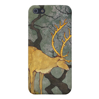 The Ceryneian Hind iPhone 5 Covers