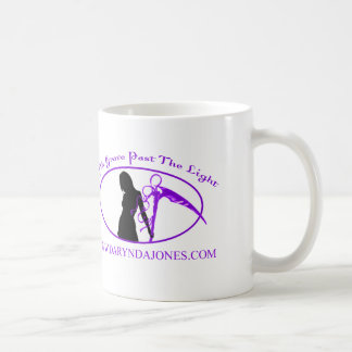 The Charley Davidson Series Mug