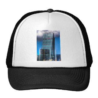 The Cheese Grater London Trucker Hats
